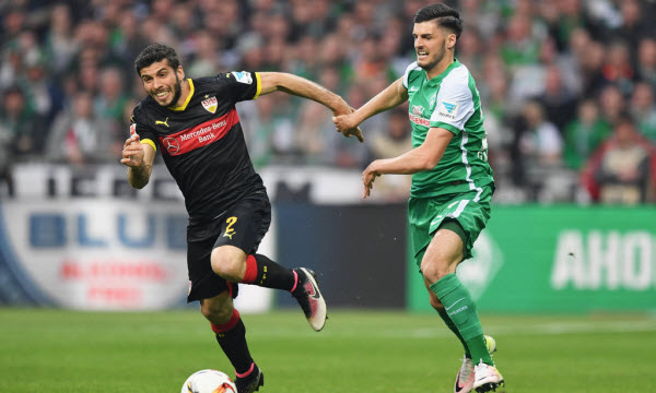 Bóng đá - Arminia Bielefeld vs Werder Bremen 00h00, ngày 28/07