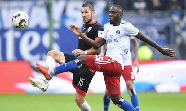 Bóng đá - Hamburger vs Greuther Furth 05/03/2019 02h30