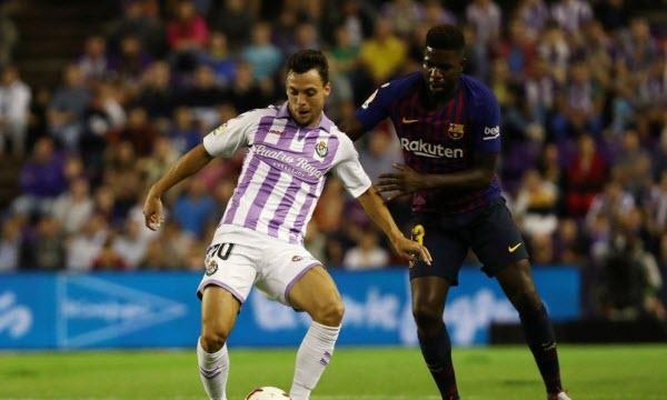 Bóng đá - Valladolid vs Levante 01h00, ngày 28/09