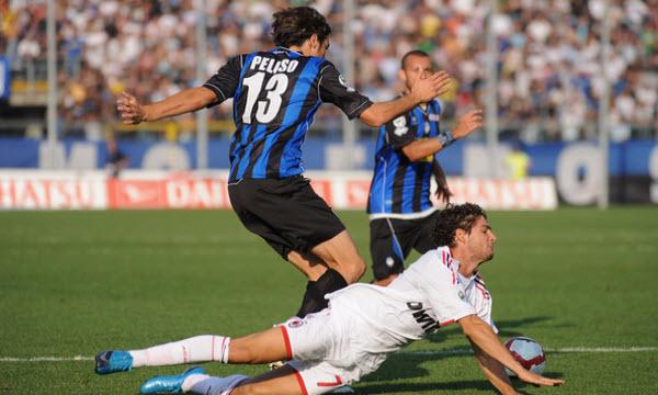 Bóng đá - Atalanta vs Parma 20h00 ngày 27/10