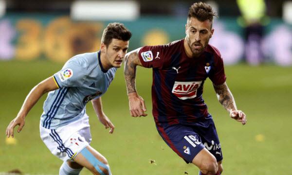 Bóng đá - Eibar vs Celta Vigo 03/03/2019 18h00