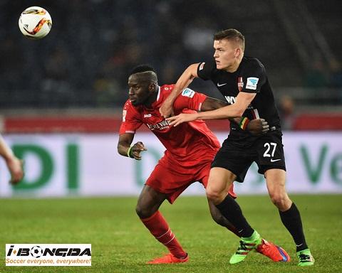 Bóng đá - Hannover 96 vs Augsburg 20h30 ngày 27/10