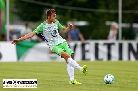 Bóng đá - Fortuna Dusseldorf vs Wolfsburg 20h30 ngày 27/10