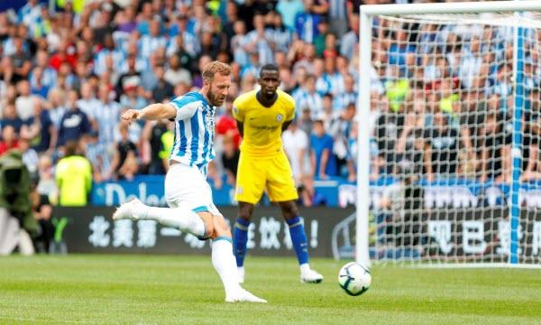 Bóng đá - Huddersfield Town vs Watford 20/04/2019 21h00