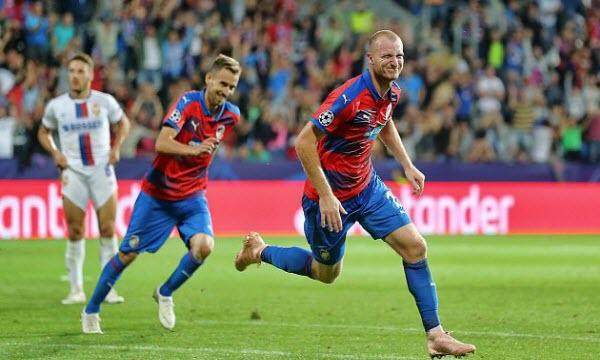 Bóng đá - CSKA Moscow vs Viktoria Plzen 00h55 ngày 28/11