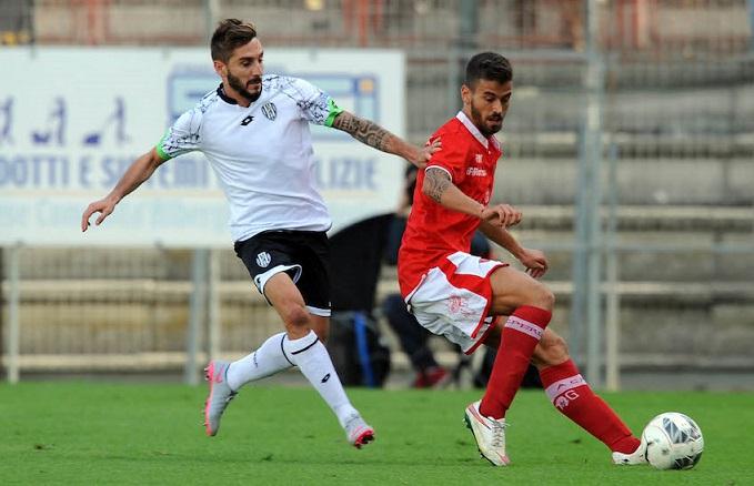 Bóng đá - Perugia vs Foggia 03h00 ngày 28/12