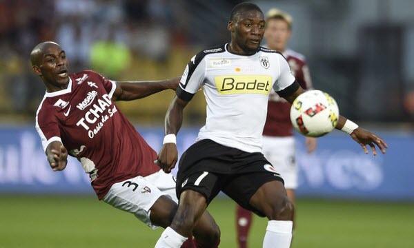 Bóng đá - Angers SCO vs Metz 01h00 ngày 25/08