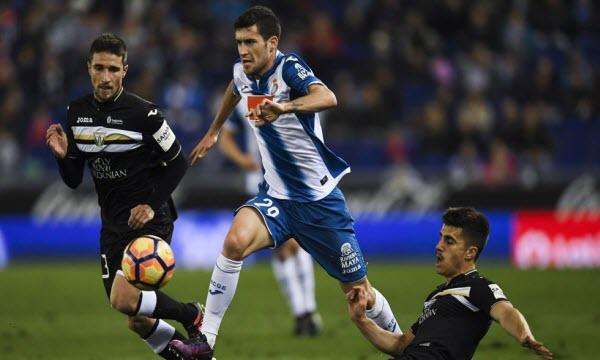 Dự đoán nhận định Espanyol vs Leganes 03h00 ngày 05/01