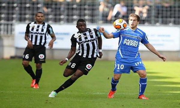 Bóng đá - Angers SCO vs ES Troyes AC: 02h00, ngày 01/03