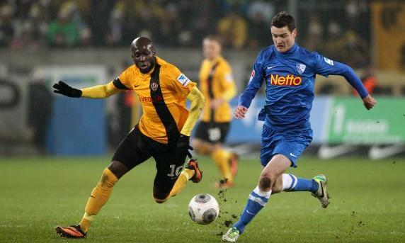 Bóng đá - Bochum vs SC Paderborn 07 19h00 ngày 09/02