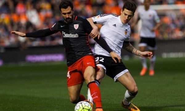 Bóng đá - Athletic Bilbao vs Valencia 01h30, ngày 01/03