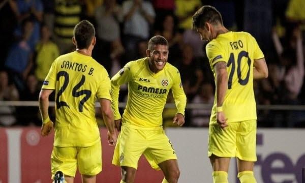 Bóng đá - Eibar vs Villarreal 03h30, ngày 01/03