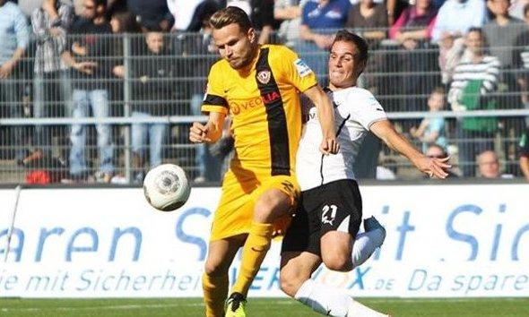 Bóng đá - Dynamo Dresden vs SV Sandhausen: 00h30, ngày 29/03