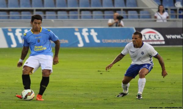 Dự đoán nhận định Las Palmas vs SD Ponferradina 00h30 ngày 06/07