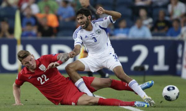 Bóng đá - Hy Lạp U21 vs Israel U21 20h30, ngày 28/03