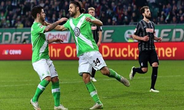 Nhận định dự đoán Wolfsburg vs Arminia Bielefeld 21h30 ngày 25/10