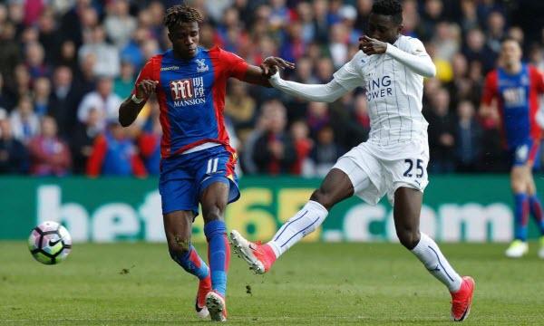Bóng đá - Crystal Palace vs Leicester City 21h00, ngày 28/04