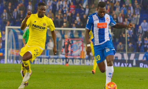 Bóng đá - Espanyol vs Las Palmas 18h00, ngày 28/04
