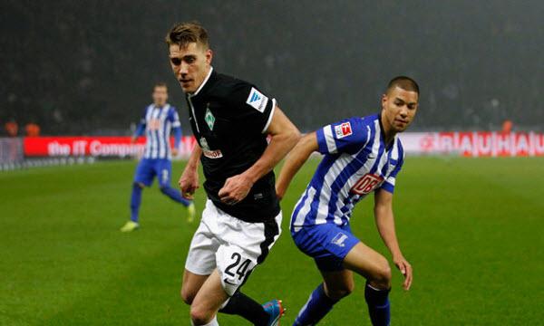 Bóng đá - Hertha Berlin vs Augsburg 20h30, ngày 28/04