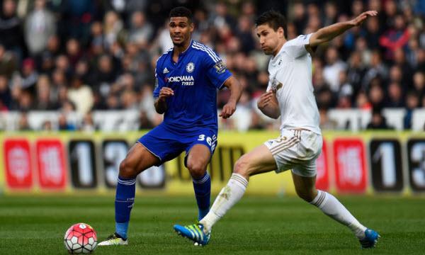 Bóng đá - Swansea City vs Chelsea 23h30, ngày 28/04