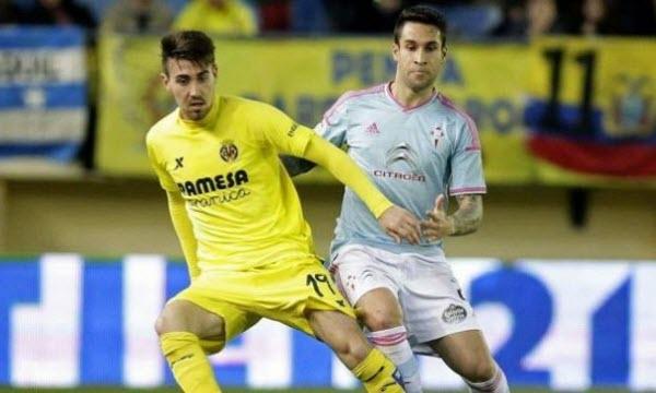 Bóng đá - Villarreal vs Celta Vigo 01h45, ngày 29/04
