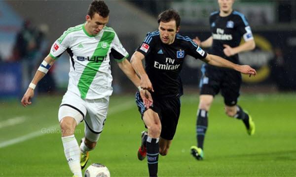 Bóng đá - Wolfsburg vs Hamburger 20h30, ngày 28/04