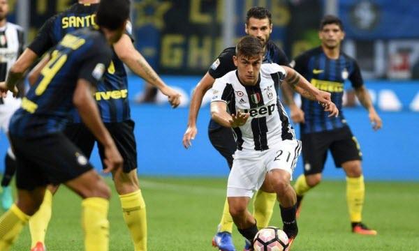Bóng đá - Inter Milan vs Juventus 01h45, ngày 29/04