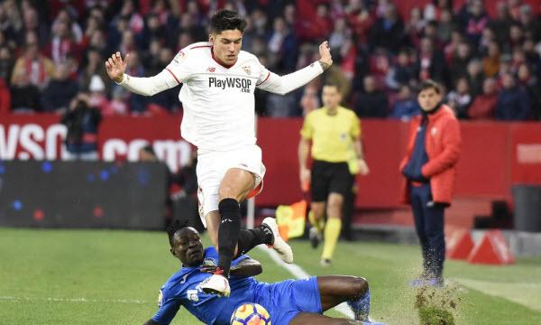 Bóng đá - Girona vs Sevilla 19h00 ngày 28/04