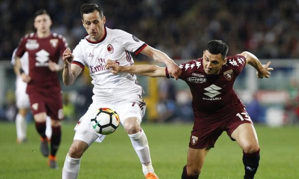Bóng đá - Torino vs AC Milan 01h30 ngày 29/04