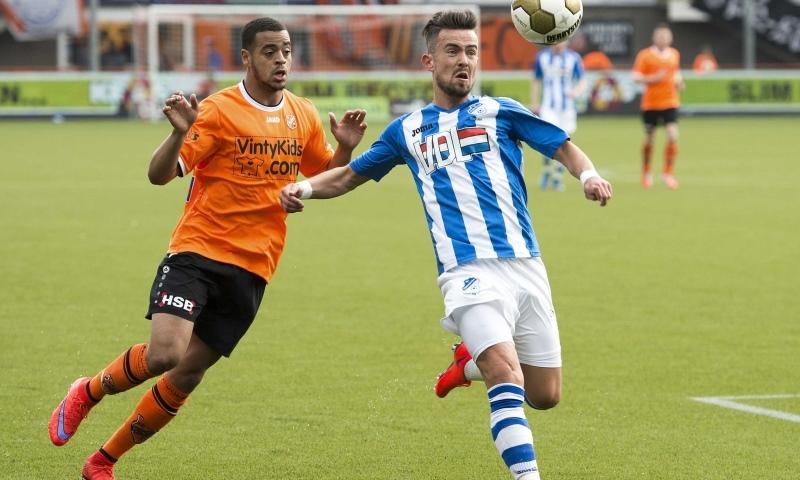 Bóng đá - De Graafschap vs Volendam 01h00 ngày 24/08