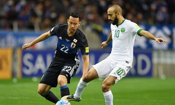 Bóng đá - Italia vs Ả Rập Saudi 01h45, ngày 29/05