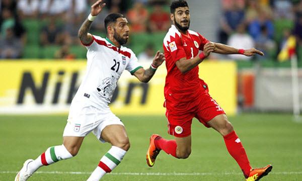 Bóng đá - Thổ Nhĩ Kỳ vs Iran 01h15, ngày 29/05