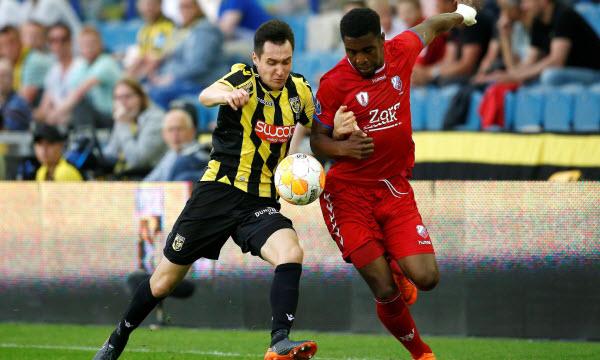 Nhận định dự đoán Vitesse Arnhem vs Utrecht 0h45 ngày 13/1