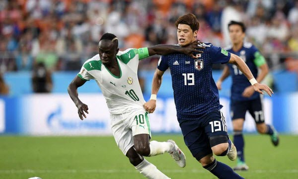 Bóng đá - Nhật Bản vs Ba Lan 21h00, ngày 28/06