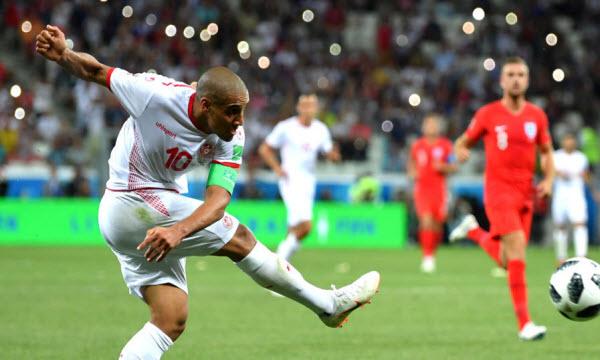 Bóng đá - Panama vs Tunisia 01h00, ngày 29/06