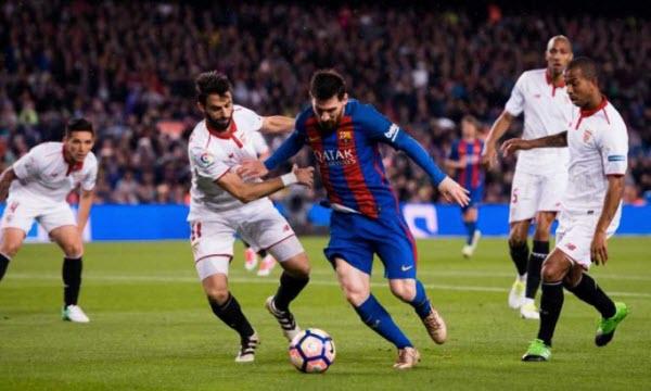 Bóng đá - Barcelona vs Tottenham Hotspur 10h00, ngày 29/07