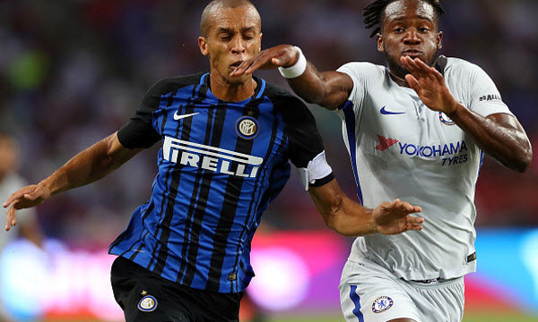 Bóng đá - Chelsea vs Inter Milan 01h00, ngày 29/07