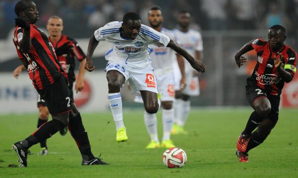 Thông tin trước trận Marseille vs Nice