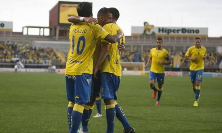 Dự đoán nhận định Las Palmas vs Tenerife 00h00 ngày 17/12