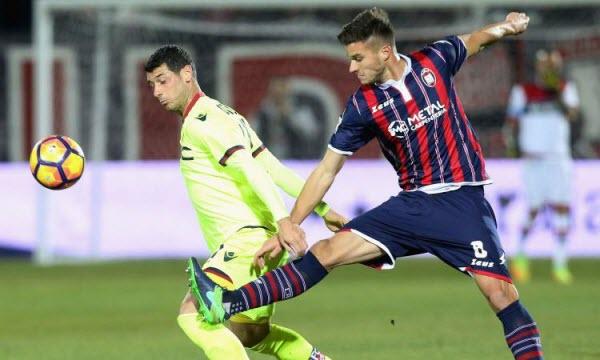 Bóng đá - Crotone vs Brescia 02h00, ngày 29/09