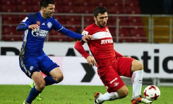 Bóng đá - Gazovik Orenburg vs CSKA Moscow 21h30, ngày 28/09