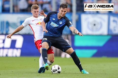 Bóng đá - Hoffenheim vs RB Leipzig 20h30, ngày 29/09