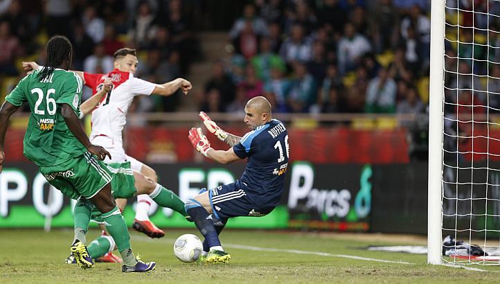Bóng đá - Monaco vs Saint-Etienne 22h00 ngày 05/05