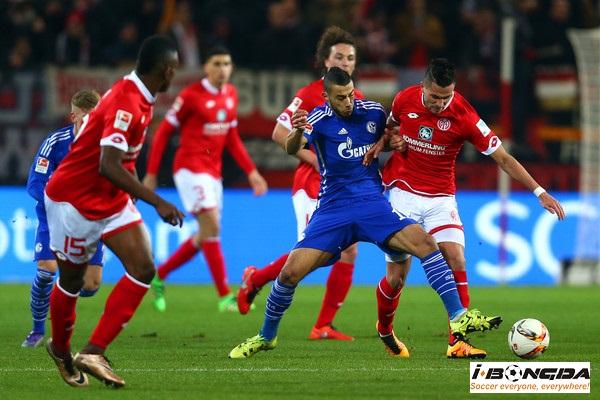 Thông tin trước trận Mainz 05 vs Schalke 04