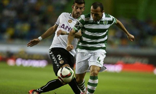 Dự đoán nhận định Sporting Lisbon vs CD Nacional 03h00 ngày 17/12