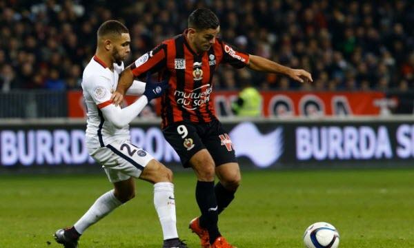 Bóng đá - Bordeaux vs Nice 22h59 ngày 28/10