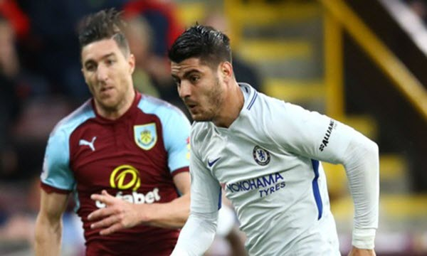 Bóng đá - Burnley vs Chelsea 20h30 ngày 28/10