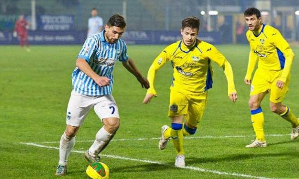 Bóng đá - Spal vs Frosinone 21h00 ngày 28/10