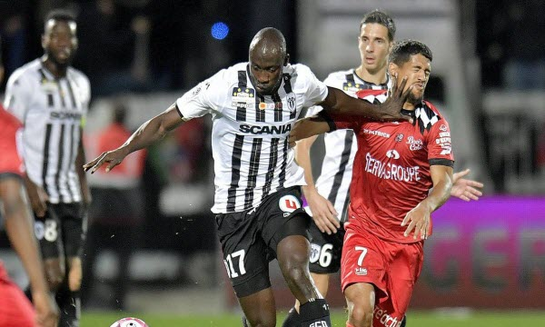 Bóng đá - Stade Reims vs Stade Rennais FC 22h59 ngày 17/02