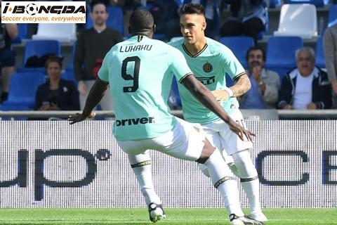 Bóng đá - Inter Milan vs Brescia 29/03/2020 02h45